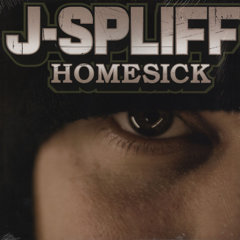 J-Spliff - Homesick