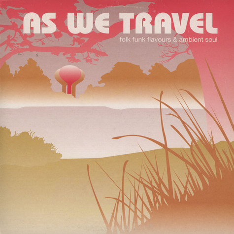 V.A. - As we travel