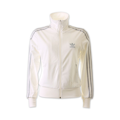 adidas D S logo firebird Women jacket