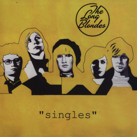 Long Blondes, The - Singles