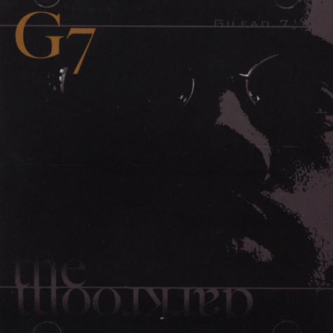 Gilead7 - The darkroom