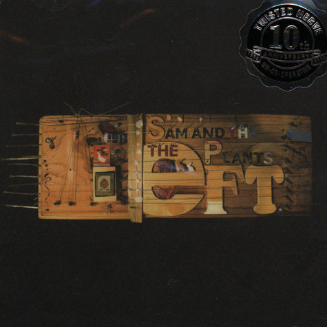Sam And The Plants - The eft