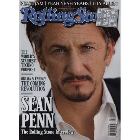 Rolling Stone - 2009 - 1072 - February