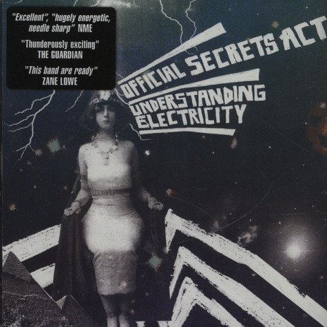 Official Secrets Act - Understanding Electricity