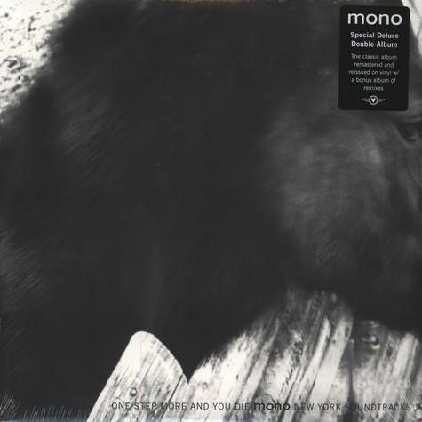 Mono - One Step More And You Die / New York Soundtracks
