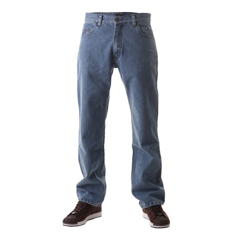 Cleptomanicx - Broider jeans