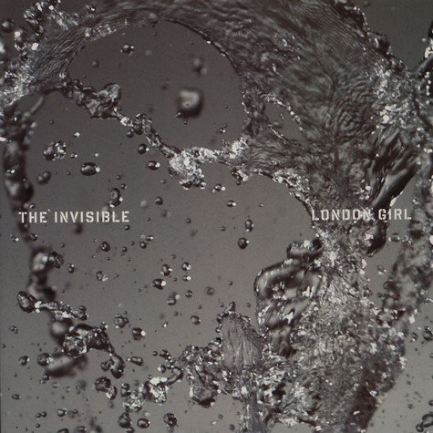 Invisible, The - London girl