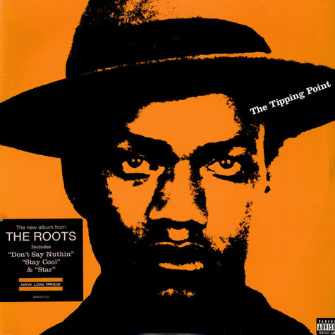 Roots, The - The Tipping Point