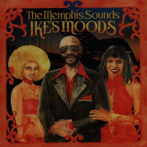 Memphis Sounds, The - Ikes moods