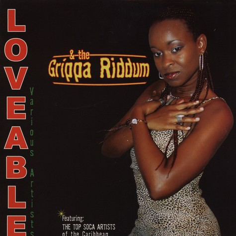 V.A. - Loveable & the grippa riddum