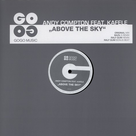 Andy Compton - Above The Sky Feat. Kafele