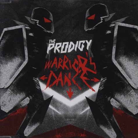 Prodigy, The - Warrior's Dance