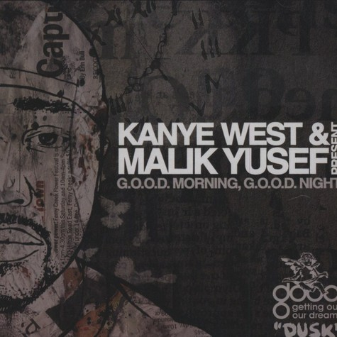 Kanye West & Malik Yusef - G.o.o.d. Morning - Part 2