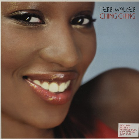 Terri Walker - Ching ching
