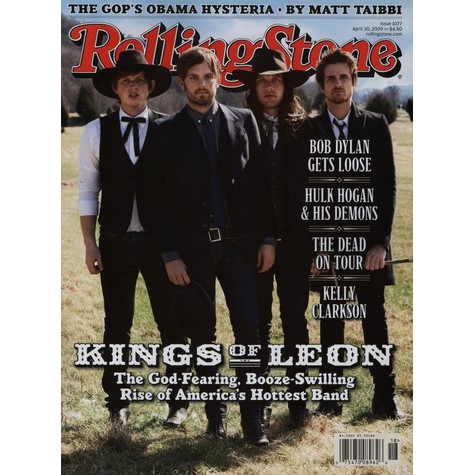 Rolling Stone - 2009 - 1077 - May