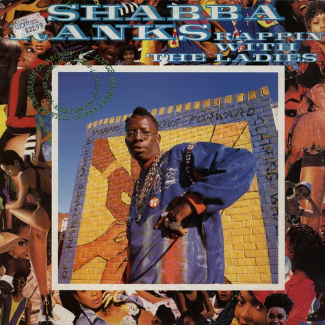 Shabba Ranks - Rappin with the ladies
