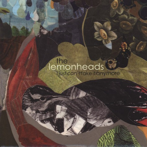 Lemonheads, The - I Just Cant Take It Anymore