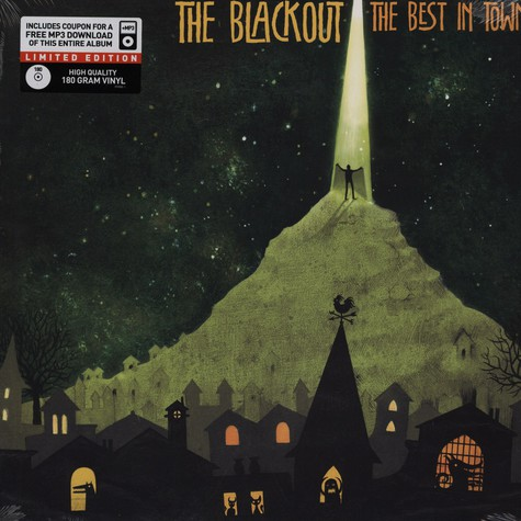 Blackout, The - The Best In Town
