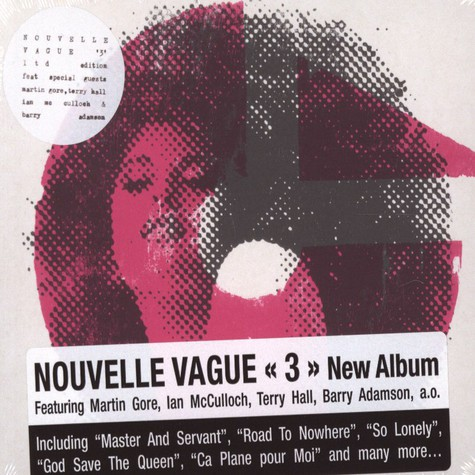 Nouvelle Vague - 3