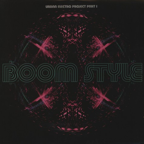 Beat Assassins - Boom Style feat. Sweetie Irie