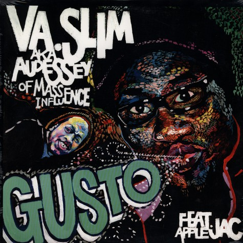 Audessey of Massinfluence - The gusto