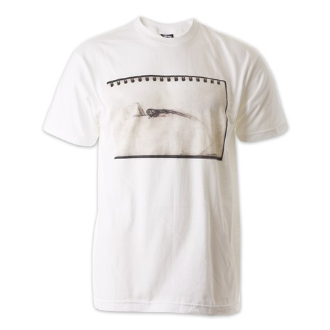 Stüssy - Dondi Train T-Shirt