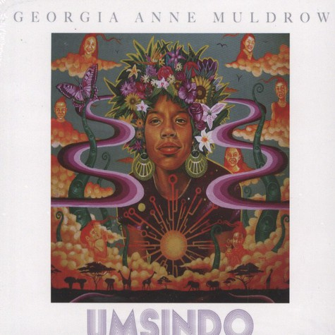 Georgia Anne Muldrow - Umsindo