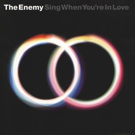 Enemy, The - Sing When Youre In Love Part 1 of 2