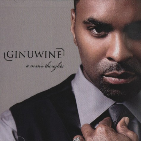 Ginuwine                       - A Man's Thoughts