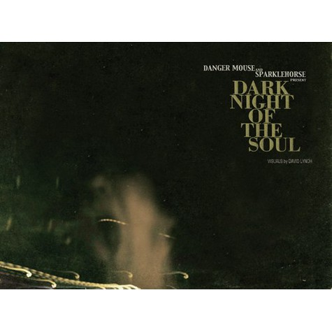 Danger Mouse, David Lynch & Sparklehorse - Dark Night Of The Soul