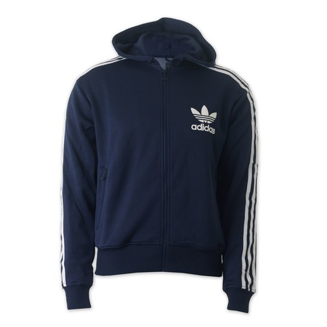 adidas - Hooded Firebird Track Top