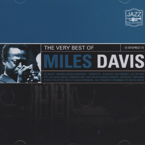 Miles Davis  - The very best of
