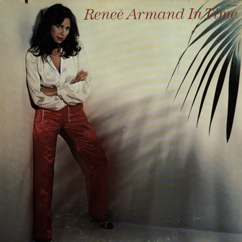 Reneé Armand - In time