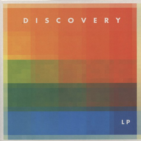 Discovery - Discovery
