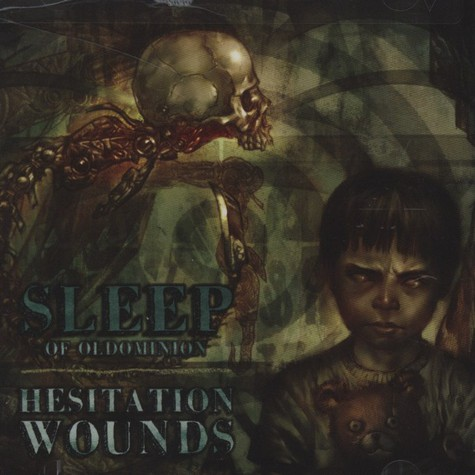 Sleep Of Oldominion - Hesitation wounds