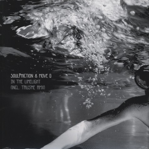 Soulphiction & Move D - In the limelight