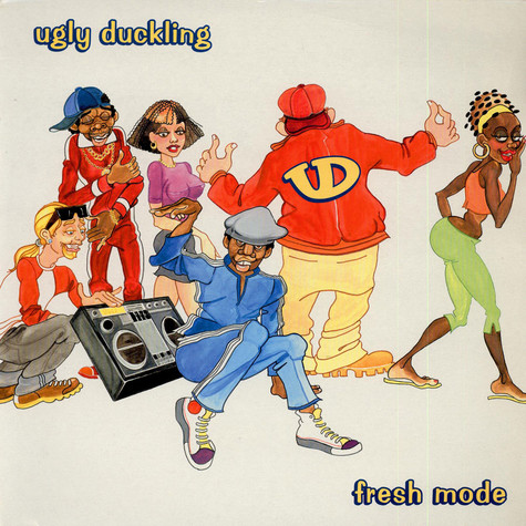 Ugly Duckling - Fresh Mode