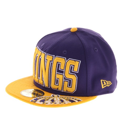 New Era - Los Angeles Kings Epic World Cap