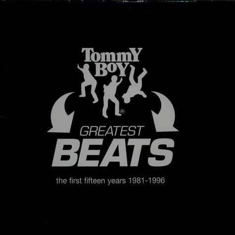 V.A. - Tommy Boy Greatest Beats (The First Fifteen Years 1981-1996)