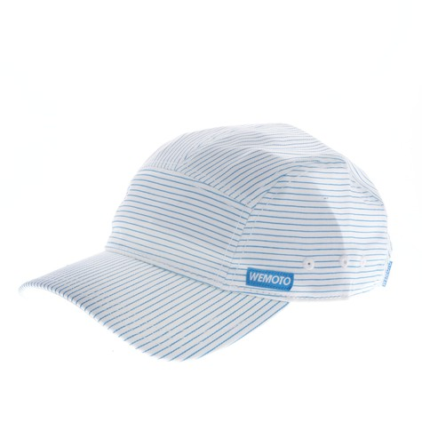 Wemoto - Genius 5 Panel Cap