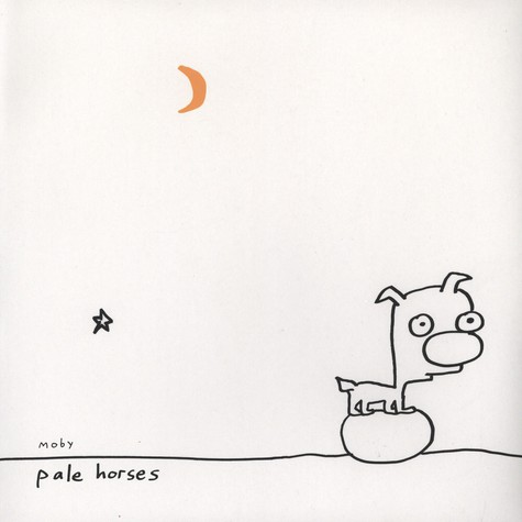 Moby - Pale Horses Remixes