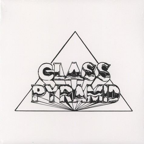 Glass Pyramid Band - Unreleased Cassette Demos LP