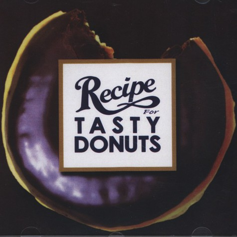 V.A. - Recipe for tasty donuts