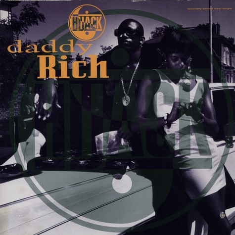 Hijack - Daddy Rich