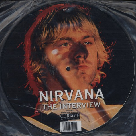 Nirvana - The interview
