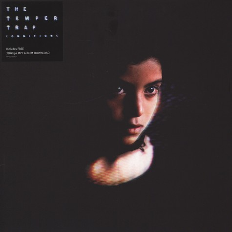 Temper Trap, The - Conditions