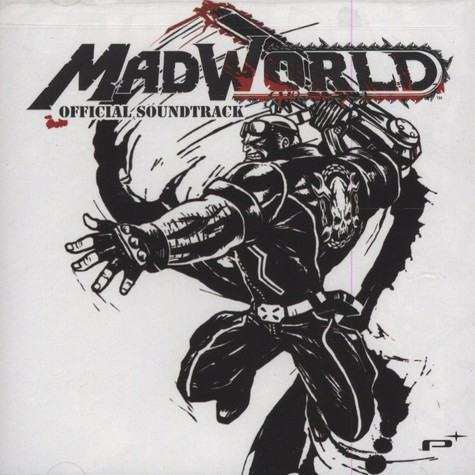 V.A. - OST Mad World
