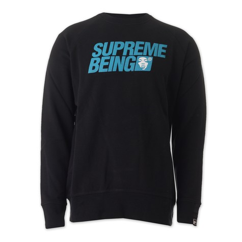 Supreme Being - American generic crew sweater
