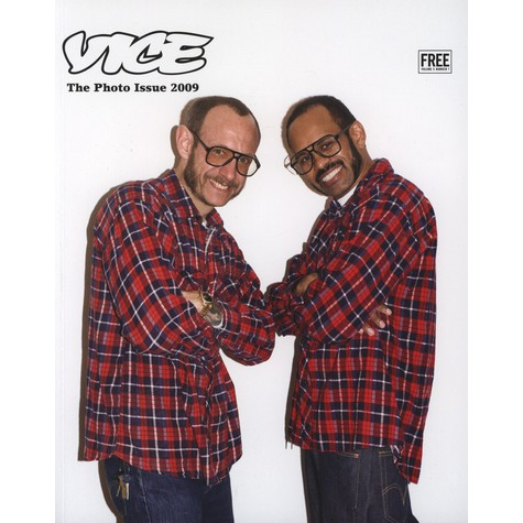 Vice Magazine - 2009 - 08 - August - The Photo Issue 2009