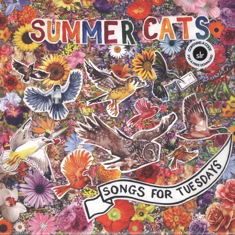Summer Cats - Songs For Tuesday